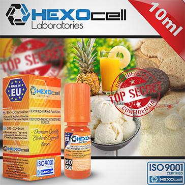 D.I.Y. - 10ml NO DISCLOSURE eLiquid Flavor by HEXOcell
