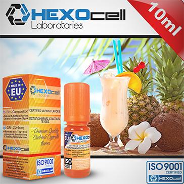 D.I.Y. - 10ml PINA COLADA eLiquid Flavor by HEXOcell