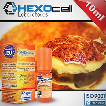 D.I.Y. - 10ml CREME BRULEE eLiquid Flavor by HEXOcell