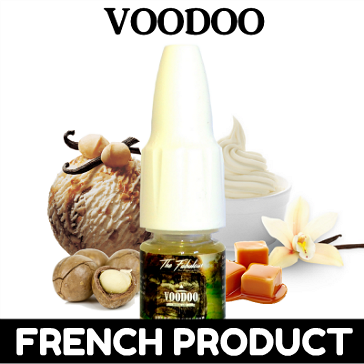 D.I.Y. - 10ml VOODOO eLiquid Flavor by The Fabulous