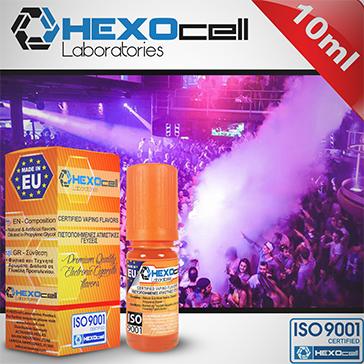 D.I.Y. - 10ml AMNESIA eLiquid Flavor by HEXOcell