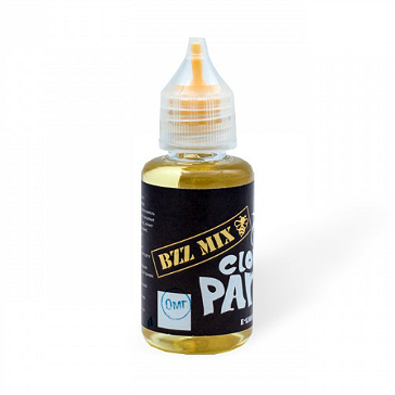 30ml BZZ MIX 3mg 70% VG eLiquid (With Nicotine, Very Low) - eLiquid by Cloud Parrot