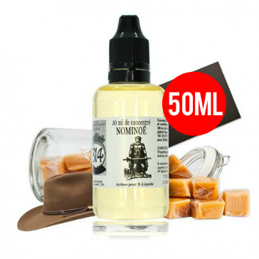 D.I.Y. - 50ml NOMINOE eLiquid Flavor by 814