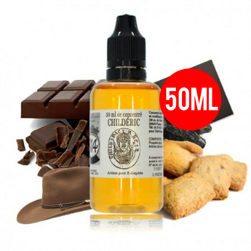 D.I.Y. - 50ml CHILDERIC eLiquid Flavor by 814