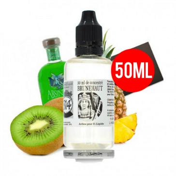 D.I.Y. - 50ml BRUNEHAUT eLiquid Flavor by 814
