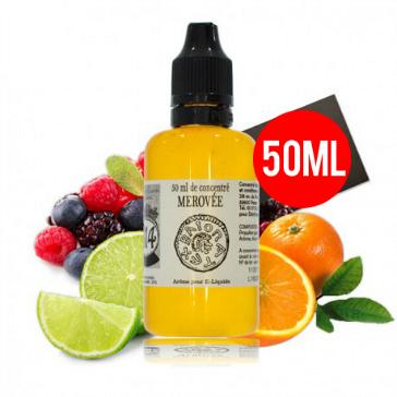D.I.Y. - 50ml MEROVEE eLiquid Flavor by 814