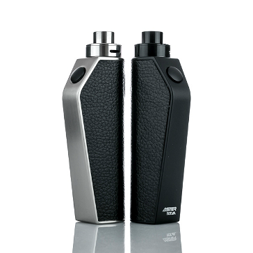 KIT - Eleaf ASTER TOTAL ( Black )