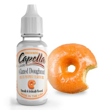 D.I.Y. - 13ml GLAZED DOUGHNUT eLiquid Flavor by Capella