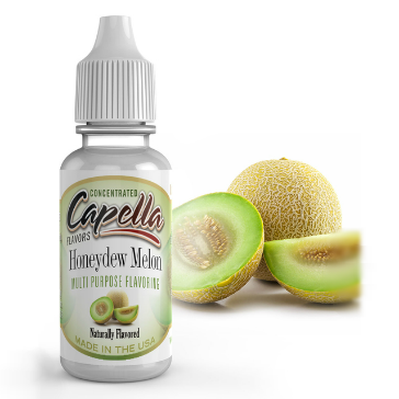 D.I.Y. - 13ml HONEYDEW MELON eLiquid Flavor by Capella
