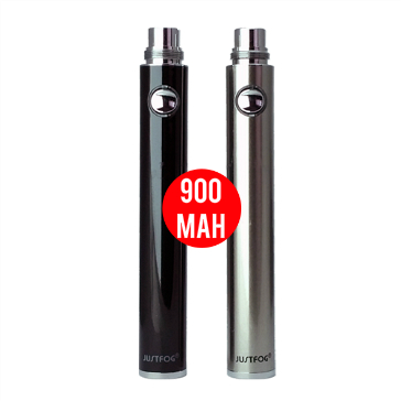 ΜΠΑΤΑΡΙΑ - JUSTFOG Circle 900mAh ( Stainless )