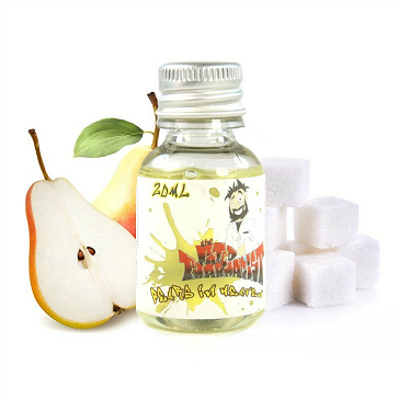 D.I.Y. - 20ml PEARS IN HEAVEN eLiquid Flavor by The Fated Pharmacist