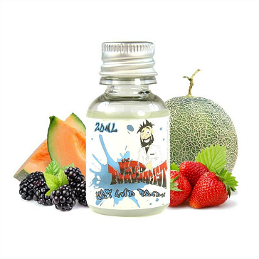 D.I.Y. - 20ml WET & READY eLiquid Flavor by The Fated Pharmacist