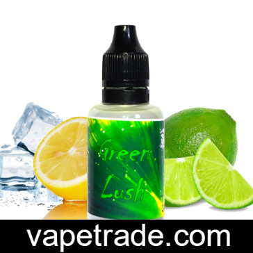 D.I.Y. - 30ml GREEN LUSH eLiquid Flavor by Chef's Flavours