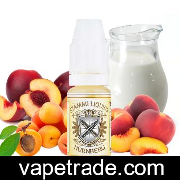 D.I.Y. - 10ml FRUITY MILK eLiquid Flavor by Stammi