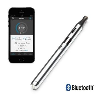 KIT - JOYETECH eCom BT ( Bluetooth Wireless ) 650mA Μονή Κασετίνα - 100% Αυθεντική - ( ΑΣΗΜΙ )