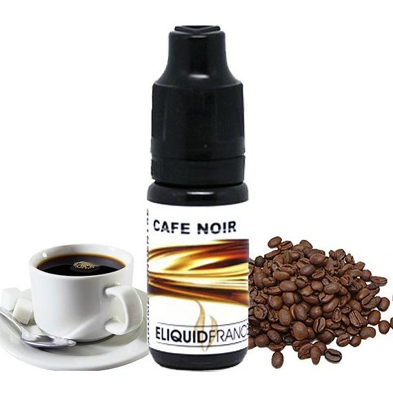 D.I.Y. - ΑΡΩΜΑ - ELIQUID FRANCE - BLACK COFFEE 10ML