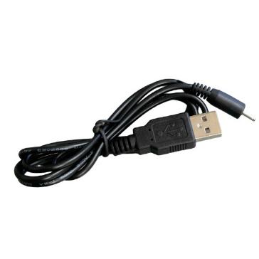 ΦΟΡΤΙΣΤΗΣ - Αυθεντικό delirium White S1 USB Καλώδιο Φόρτισης
