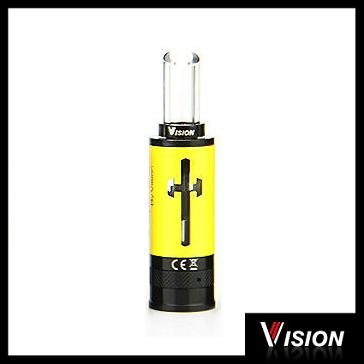 ΑΤΜΟΠΟΙΗΤΉΣ - V-Spot VDC Atomizer ( ΚΙΤΡΙΝΟ)