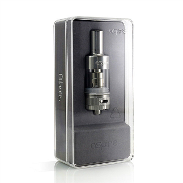 ΑΤΜΟΠΟΙΗΤΉΣ - ASPIRE Atlantis Sub Ohm Clearomizer