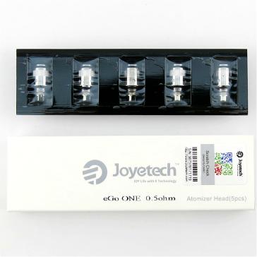ΑΤΜΟΠΟΙΗΤΉΣ - Joyetech eGo ONE 0.5Ω CL Atomizer Heads