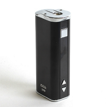 ΜΠΑΤΑΡΙΑ - Eleaf iStick 30W - 2200mA VV/VW Sub Ohm ( Black )
