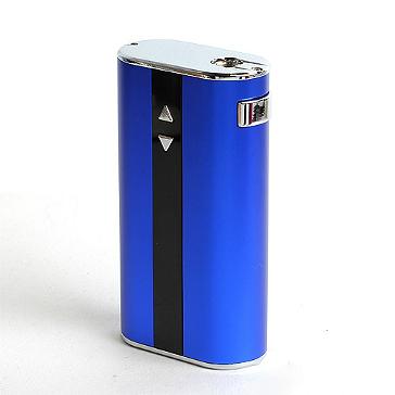 KIT - Eleaf iStick Sub Ohm 50W - 4400mA VV/VW ( Blue )