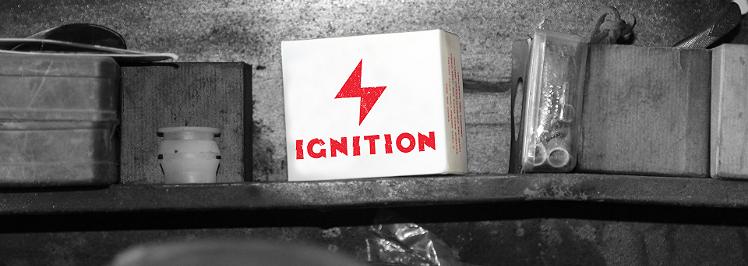 ΑΤΜΟΠΟΙΗΤΉΣ - CONGREVAPE Ignition Two Post RDA ( Stainless )