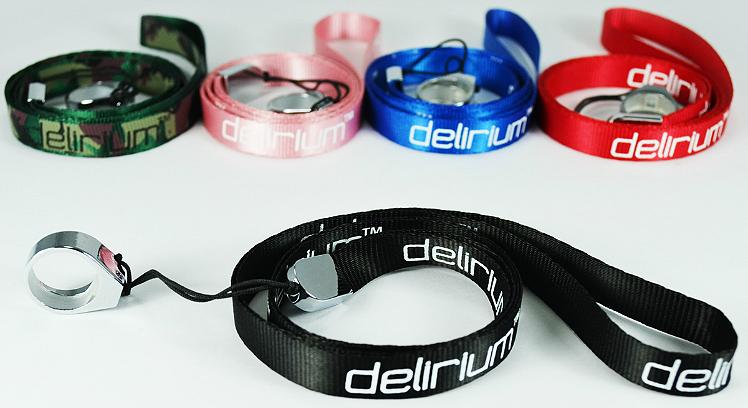 ΑΞΕΣΟΥΑΡ - ΚΟΛΙΕ delirium CELL (BLACK)