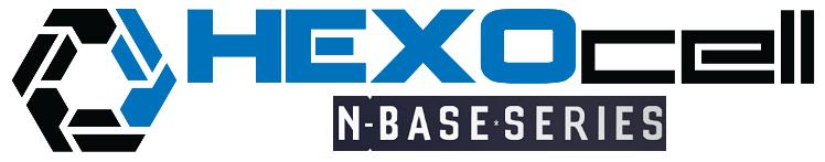 D.I.Y. - 500ml HEXOcell eLiquid Base (50% PG, 50% VG, 6mg/ml Nicotine)