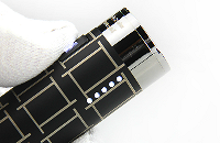 ΜΠΑΤΑΡΙΑ - VISION iNOW 2000mA 40W (WHITE) εικόνα 2