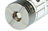 ΜΠΑΤΑΡΙΑ - VISION iNOW 2000mA 40W (WHITE) εικόνα 3