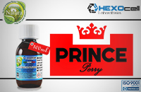 100ml PRINCE PERRY 9mg eLiquid (With Nicotine, Medium) - Natura eLiquid by HEXOcell εικόνα 1