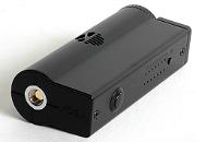 KIT - Kanger KBox 40W Sub Ohm 18650 ( Black ) εικόνα 4
