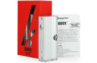 KIT - Kanger KBox 40W Sub Ohm 18650 ( Stainless ) εικόνα 1