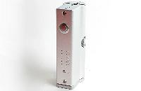 KIT - Kanger KBox 40W Sub Ohm 18650 ( Stainless ) εικόνα 2