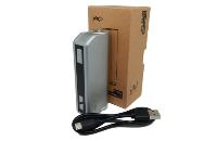 KIT - Pioneer4You IPV Mini 2 Sub Ohm 70W ( Stainless ) εικόνα 1
