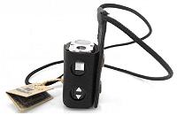 ΑΞΕΣΟΥΆΡ / ΔΙΆΦΟΡΑ - Argo iStick 10W Leather Carry Case with Lanyard ( Black ) εικόνα 2