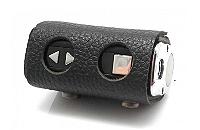 ΑΞΕΣΟΥΆΡ / ΔΙΆΦΟΡΑ - Argo iStick 10W Leather Carry Case with Lanyard ( Black ) εικόνα 4