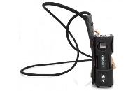 ΑΞΕΣΟΥΆΡ / ΔΙΆΦΟΡΑ - Argo iStick 20W/30W Leather Carry Case with Lanyard ( Black ) εικόνα 2