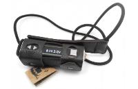 ΑΞΕΣΟΥΆΡ / ΔΙΆΦΟΡΑ - Argo iStick 20W/30W Leather Carry Case with Lanyard ( Black ) εικόνα 4