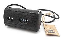 ΑΞΕΣΟΥΆΡ / ΔΙΆΦΟΡΑ - Argo iStick 50W Leather Carry Case with Lanyard ( Black ) εικόνα 1