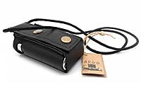 ΑΞΕΣΟΥΆΡ / ΔΙΆΦΟΡΑ - Argo iStick 50W Leather Carry Case with Lanyard ( Black ) εικόνα 3