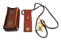 ΑΞΕΣΟΥΆΡ / ΔΙΆΦΟΡΑ - Argo iStick 50W Leather Carry Case with Lanyard ( Brown ) εικόνα 3
