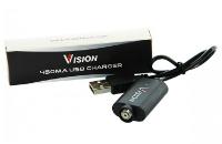 ΦΟΡΤΙΣΤΗΣ - USB VISION eGo 450mA εικόνα 1