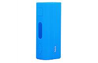 ΑΞΕΣΟΥΆΡ / ΔΙΆΦΟΡΑ - Eleaf iStick 20W / 30W Protective Silicone Sleeve ( Blue ) εικόνα 1
