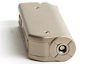 ΚΑΣΕΤΙΝΑ - IPV MINI BOX 5-30W ( GOLD ) εικόνα 3