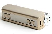 ΚΑΣΕΤΙΝΑ - IPV MINI BOX 5-30W ( GOLD ) εικόνα 2
