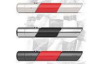 ΜΠΑΤΑΡΙΑ - PuFF - AVATAR GT 1600mA VV - STAINLESS εικόνα 1