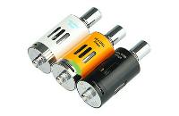 KIT - Joyetech eVic VT Sub Ohm 60W Full Kit ( Dazzling White ) εικόνα 7