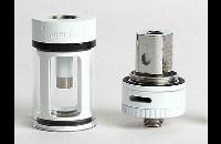 ΑΤΜΟΠΟΙΗΤΉΣ - KANGER Subtank Mini V2 Sub Ohm Clearomizer ( White ) εικόνα 4